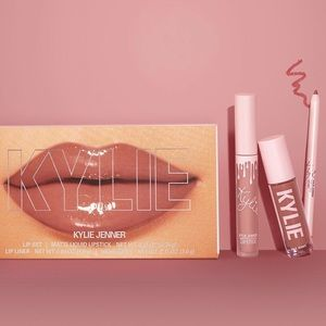 "💋New Kylie Cosmetics ""1 Of A Kind"" 3pc, Lip Set💋"
